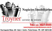 Troyner Negócios Imobiliarios
